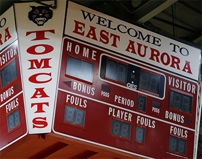 East/West basketball ticket sales